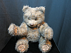 Furreal Friends 2004 Luv Bear Cub Tiger Electronic