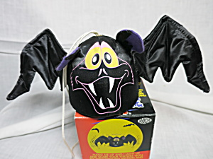 Trendmasters Strobie Bat Light Up Sound Activated 1991