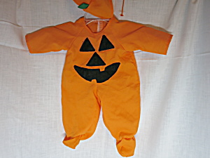 Halloween Costume For Doll Or Bear 13 Inch Doll Clothes