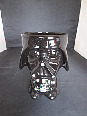 Star Wars Gallery Darth Vader Cup Mug 2012