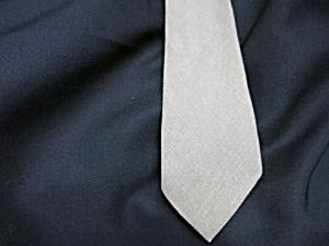 Vintage Briars Mens Neck Tie (Image1)