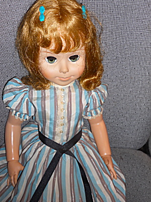 Betsy Mccall Doll 1961 29 Inch