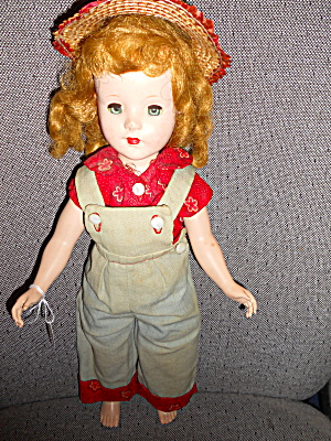 Sweet Sue Doll, American Character, 1960's