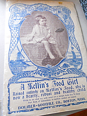 Mellins Food Advertising (Image1)