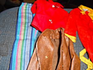 Ken Doll Clothes Lot of 5 Pieces (Image1)