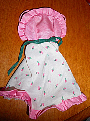 Barbie Doll Dress with Snap Closure (Image1)