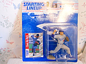 Starting Lineup 1997 Chan Ho Park Card Figure