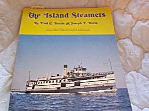 Island Steamers Book Morin 1977 (Image1)