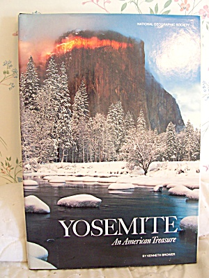 Yosemite An American Treasure 1990 (Image1)