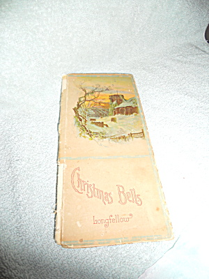 Christmas Bells Book Longfellow  (Image1)