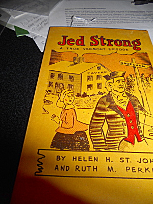 Jed Strong A True Vermont Episode 1965 (Image1)