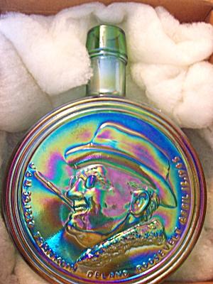 Wheaton Franklin D Roosevelt 1st Ed Bottle (Image1)