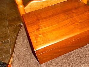 Wood Humidor Box (Image1)