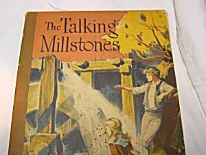 The Talking Millstones Pillsbury institute of Flour Milling  (Image1)