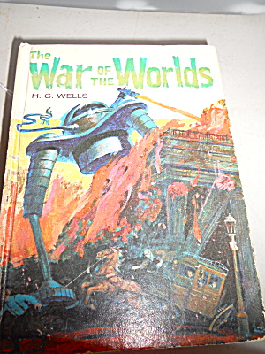War of The Worlds H G  Wells 1964 (Image1)