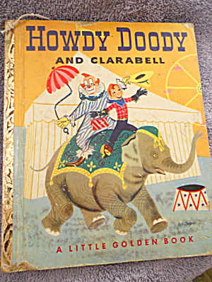Howdy Doody and Clarabell 1951 (Image1)