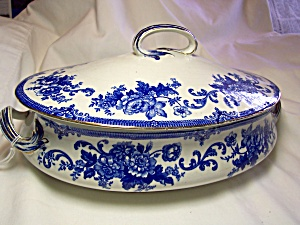 Salisbury Covered Casserole Dudson Wilcox Til