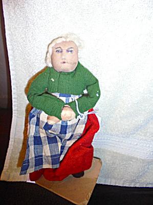 Cluna Studio Grandmother Doll Ireland (Image1)