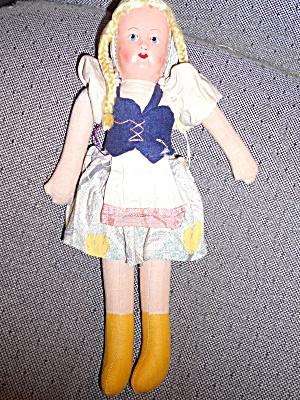 Mask Face Doll Poland (Image1)