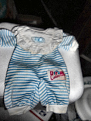 Doll Clothes, Dream Collection Suit (Image1)