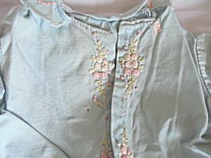 Doll Jacket Embroidered Jacket (Image1)