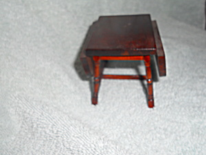 Doll House Drop Leaf Table Wood