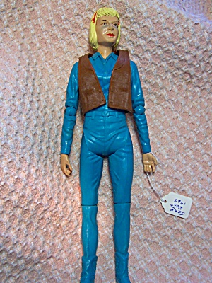 Jane West Doll Louis Marx 1965 (Image1)