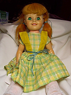Dolly Ann Doll Natural Doll Co 1963 (Image1)
