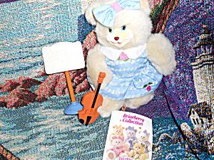 Briarberry Music Bear Fisher Price Berry Jane (Image1)