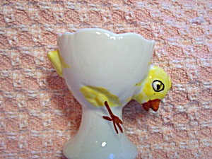 Egg Cup Baby Chic Chicken Germany