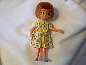 Dolly Darling Doll Hasbro 1969