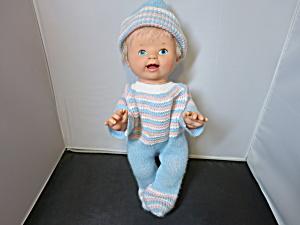 Chew Suzy Chew Ideal Doll 1979 (Image1)