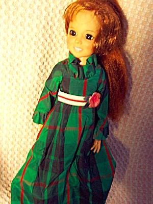 Crissy Doll, Ideal, 1972, Twist & Turn (Image1)