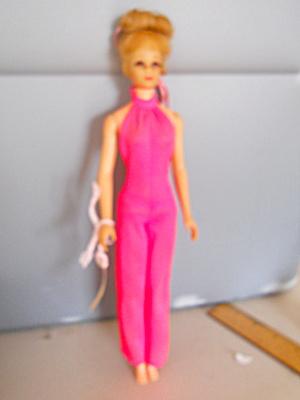 Ideal Mitzi Doll 1965 (Image1)
