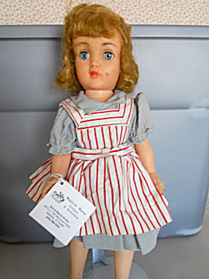 Harriet Hubbard Ayer doll Ideal 1953 (Image1)