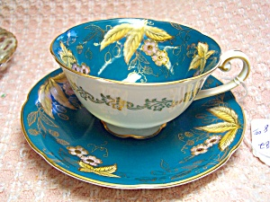CDGC Cup and Saucer Made in Japan (Image1)