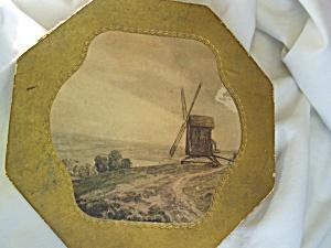 Linen Tea Napkins by Sundew Switzerland (Image1)