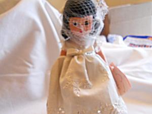 Madame Alexander Doll Ivory Delight (Image1)