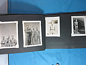 Wwii World War 2 Military Black And White Photographs Nurse 55 Pc