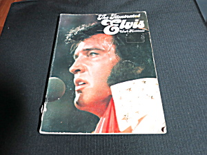 The Illustrated Elvis W.a. Harbinson 1976