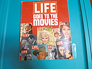 Life Goes To The Movies Book,1977 (Image1)