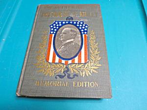 Authentic Life of President McKinley 1901  (Image1)