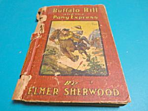 Buffalo Bill and the Pony Express Sherwood (Image1)