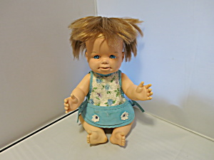 Cheerful Tearful Doll Mattel 1965