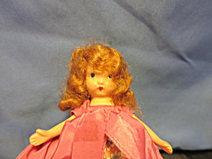Nancy Ann Doll American Girl Series Of Colonial Dame