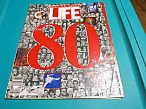 Special Life Edition 1980s Michael Jackson (Image1)
