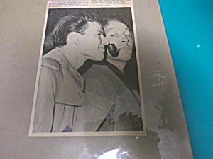 Frank Sinatra & Bing Crosby Article Picture