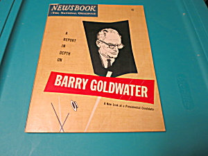 Newsbook Report in Depth by Barry Goldwater  (Image1)