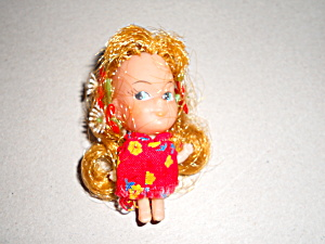 Liddle Kiddles Doll Original 1960s