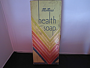 Mcness Health Soap Freeport Illinois Usa